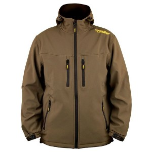 Softshell Perfomance Jacket-Green
