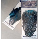 Whiting American Hen Cape and Saddle Kingfischer