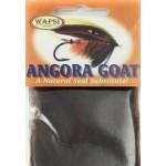 Wapsi Angora Goat Dubbing - Fiery Brown