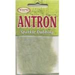 Wapsi Antron Sparkle Dubbing - Mint