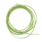 Hareline Micro Tubing #212 Light Olive