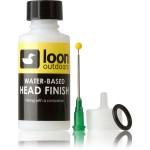 Head Finish System