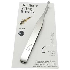 Json Sweden Realistic Wing Burner N2