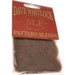 Wapsi SLF Dave Whitlock Dubbing - Brown Stone Nymph