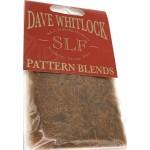 Wapsi SLF Dave Whitlock Dubbing - Nearnuff Sculpin Golden Brown
