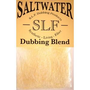 Wapsi SLF Saltwater Dubbing - Sand