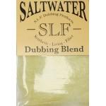 Wapsi SLF Saltwater Dubbing - Watery Olive