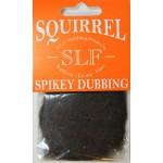 Wapsi SLF Squirrel Dubbing - Dark Brown