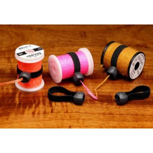 Hareline Fly Tying 1 Spool Hands