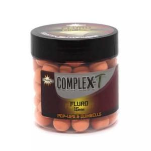 Complex-T Fluro Pop-Ups & Dumbells 15 мм.