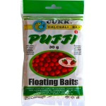 Cukk Puffi Midi - Strawberry