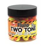 Tutti Frutti Pineapple Fluro Two Tone Pop-Ups 15 мм.