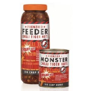 Frenzied Chilli Tiger Nuts Mini 2.5 л.