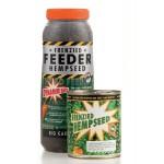 Конопля консервированная Frenzied Hempseed 350 гр.