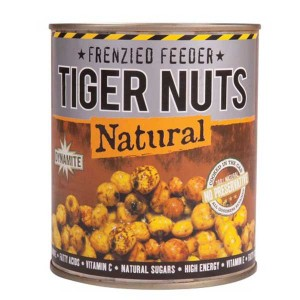 Frenzied Monster Tiger Nuts 750 гр.