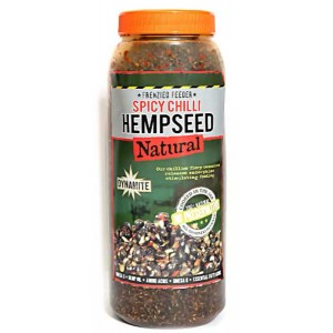 Hempseed Spicy Chilli 2.5 л.