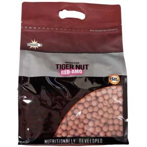 Monster Tiger Nut Red Amo Boilies 15 мм. 1 кг.