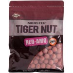 Бойли Monster Tiger Nut Red Amo Boilies 20 мм. 1 кг.