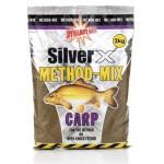 Silver X Carp Method Mix 2 кг.