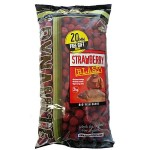Strawberry Blast Shelf Life 20/2кг