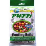 Cukk Puffi Mix - Squid