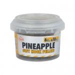 Пеллетс насадочный Soft Hook Pellets Pineapple (Ананас)