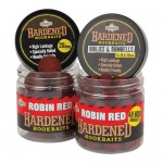 Бойли Hardened Hookbaits Robin Red
