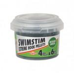 Пеллетс насадочный Swim Stim Betaine Green Extreme Hook Pellets