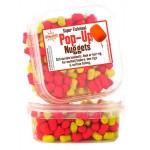 Пеллетс насадочный Super Fishmeal Pop-Up Nuggets