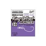 Nogales Hooking Master Ring Offset Monster