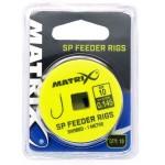 Matrix SP Feeder Rigs Size 10