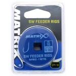 Matrix SW Feeder Rigs Size 10