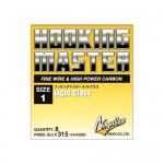 Nogales Hooking Master, Light