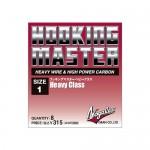 Nogales Hooking Master, Heavy