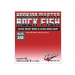 Nogales Hooking Master, Rock Fish