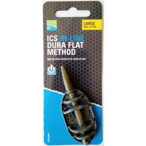 ICS In-Line Dura Flat Method L 20 гр