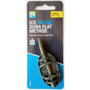 ICS In-Line Dura Flat Method L 30 гр