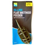 In-Line Flat Method Feeder Large - 30 Гр