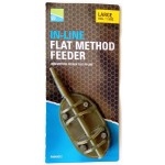 In-Line Flat Method Feeder Large - 45 Гр
