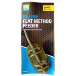 In-Line Flat Method Feeder Large - 60 Гр