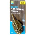 In-Line Flat Method Feeder Large - 80 Гр