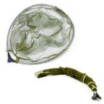 Latex Folding Spoon Net 26