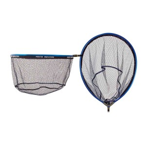 Preston 18 Quick Dry Landing Net