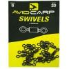 Avid Carp Swivels