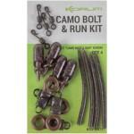 Camo Bolt Run Kit