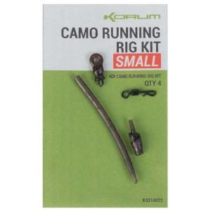 Camo Running Rig Kit