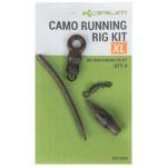 Camo Running Rig Kit XL