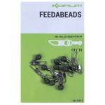 Korum Feeda Beads
