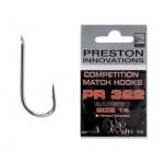Competition Match Hooks Pr322