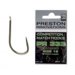 Competition Match Hooks Pr333